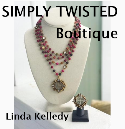 Simply Twisted Boutique