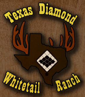 Texas Diamond Whitetail Ranch